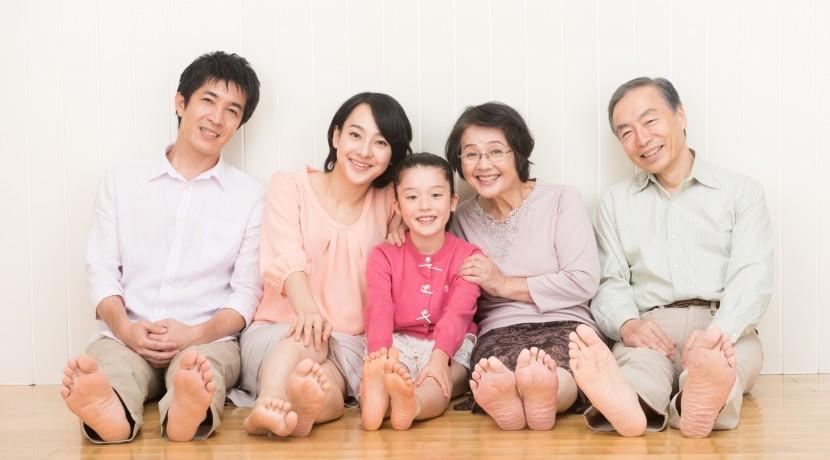 家族ノカタチ